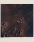 (Apollo 11), N. Armstrong or B. Aldrin - Chromogenic print