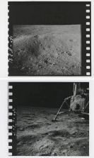 (Apollo 11), Buzz Aldrin - Gelatin silver prints