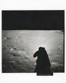 (Apollo 11), Neil Armstrong - Gelatin silver print