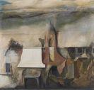 Ackermann, Peter - Öl auf Leinwand