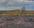Laage, Wilhelm - Heide und Geest