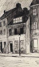 Heldt, Werner - Alte Häuser