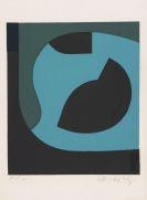 Vasarely, Victor - Farbserigrafie