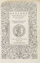 Gaius Suetonius Tranquillus