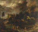 Nicolaes (Claes Pietersz.) Berchem