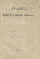 Karl (Heinrich) Marx