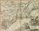 Arnoldus Montanus - Die Unbekante Neue Welt ... Amerika