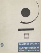 Bauhausbücher - Bauhaus-Bücher -  Vollständige Folge Nr. 1-14