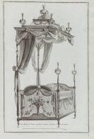 Pierre Ranson - Sammelband mit 54 Kupfertafeln. Um 1780