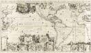 Henri Abraham Châtelain - Atlas historique. 7 Bände
