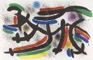 Fernand Mourlot - Joan Miró. Lithographe. Bd. I (Vorzugsausgabe)