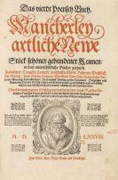 Hans Sachs - Das vierdt Poetisch Buch