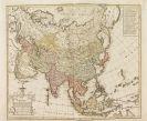 Johann Baptist Homann - Sammel-Atlas