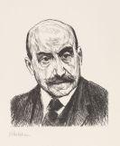Max Liebermann - Dreißig Holzschnitt-Zeichnungen. Dabei: 12 Orig.-Graphiken