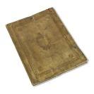 Philipp IV. - Handschrift: Landvermessung