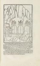 Francesco Colonna - Hypnerotomachia Poliphili