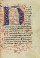 Manuskripte - Niederländisches Gebetbuch