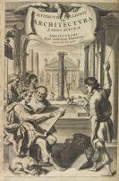 Marcus Vitruvius Pollio - De Architectura libri decem