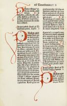 Johannes Marchesinus - Mammotrectus super Bibliam