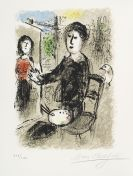 Chagall, Marc - Les ateliers de Chagall