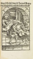 Henricus Grammateus - Ayn new kunstlich Buech