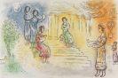 Marc Chagall - L'Odyssée