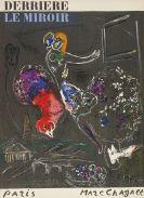 Marc Chagall - Derrière le miroir 66-68