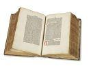 Albertus de Padua - Expositio evangeliorum