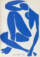 Henri Matisse - Verve IX, No. 35/36