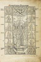 Homiliarius doctorum - Homiliarius doctorum