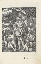 Dürer, Albrecht - La Passione