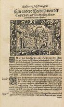 Martin Luther - Haußpostilla