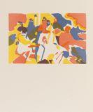 Wassily Kandinsky - Regards sur le passé. 1 von 20 Exemplaren