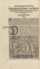 Livius, Titus - Von Ankunfft und Ursprung des römischen Reichs