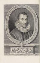 Jacque-Auguste de Thou - Historiarum sui temporis, 7 Bände