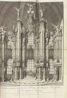 Francois Bedos de Celles - L'art du facteur de l'orgue, 4 Teile und Tafeln in 2 Bänden