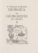 Publius Vergilius Maro - A. Maillol, Les Géorgiques