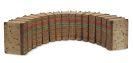 Carl von Linné - Vollständiges Pflanzensystem. 14 in 15 Bänden
