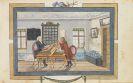 Album amicorum - Stammbuch J. G. Wieler