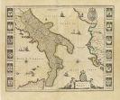 Willem Janszoon Blaeu - Theatrum orbis terrarum ... Pars tertia (Italien)