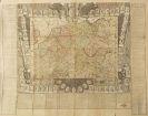Nicolas de Fer - Empire d'Allemagne (Wandkarte)