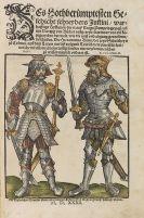 Marcus Junianus Justinus - Wahrhafftige Hystorien