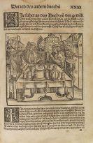 Hieronymus Brunschwig - Das neuwe Distilier buoch