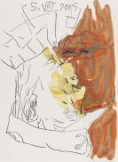 Baselitz, Georg - Imperia Suite - ein Portrait