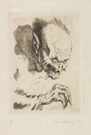 Wassili N. Masjutin - Die sieben Todsünden