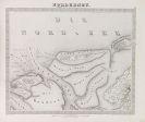 Augustus Papen - Topographischer Atlas des Königreichs Hannover u. des Herzogthums Braunschweig