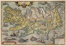 Abraham Ortelius - Theatrum orbis terrarum, daraus: 90 Karten, Titel, Porträt, Beigaben
