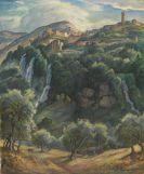 Rudolf Sieck - Tivoli II