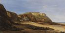Frankreich - Blick auf das Fort von Gravelingen in Nordfrankreich