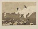 Edvard Munch - Badende Kvinner (Badende Frauen)